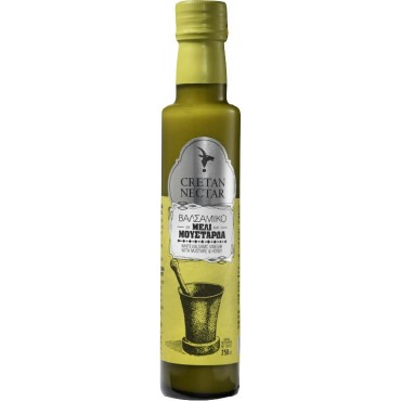 BALSAMIC VINEGAR WITH MUSTARD & HONEY 250 ml