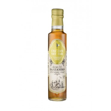 WHITE BALSAMIC VINEGAR 250 ml