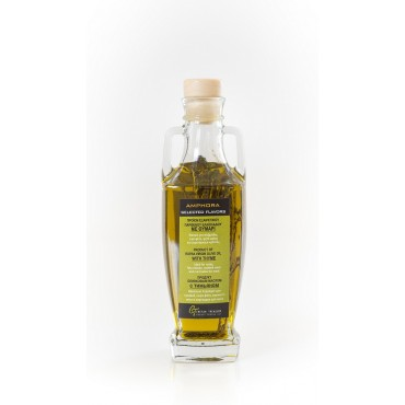 Amphora - Extra Virgin Olive Oil with Thyme - 250ml