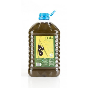 Extra Virgin Olive Oil 5lt