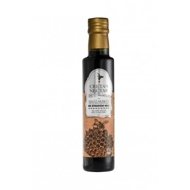 BALSAMIC VINEGAR WITH HONEY 250 ml