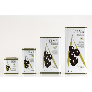 Extra Virgin Olive Oil 500ml